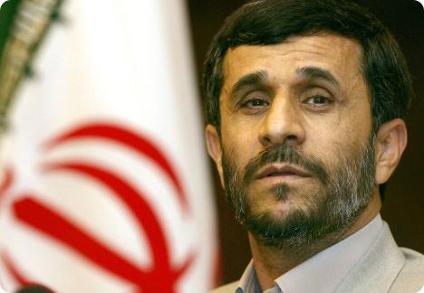 Irã diz que negocia se cessarem as ameaças